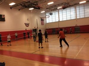 Badminton(2)