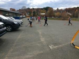 Street hockey(2)