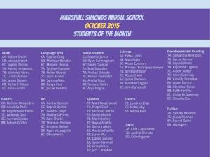 Students of the Month (1)