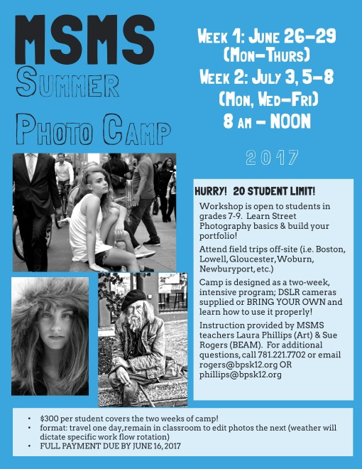 Summer Photo Camp 2017 - Flyer 1.jpeg