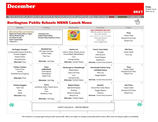 Dec 2017 MSMS Lunch Menu.jpg