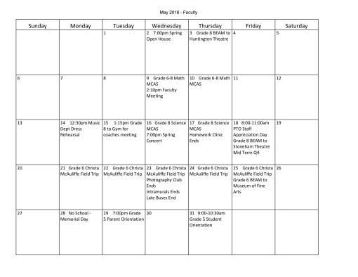 Calendar - May 2018, Faculty - Sheet1.jpg
