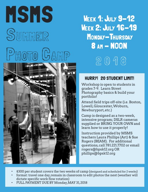 Summer Photo Camp 2018 - Flyer 1 (1) (1).jpeg